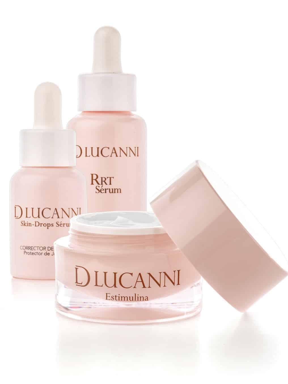 dlucanni es marca propia de laboratorios chantelet